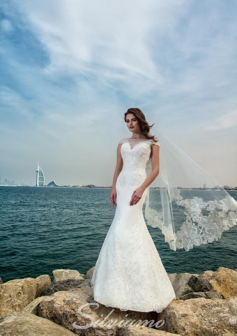 Wedding Dress Silviamo S-399 - Alora