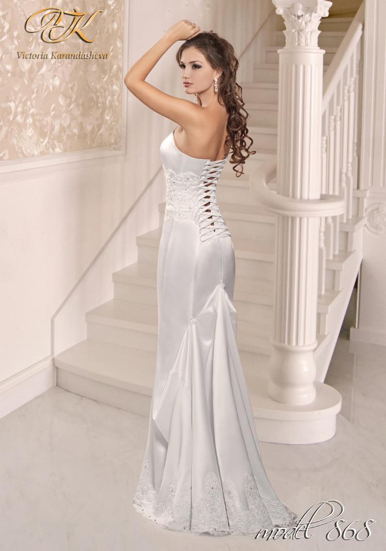 Свадебное платье Victoria Karandasheva 868