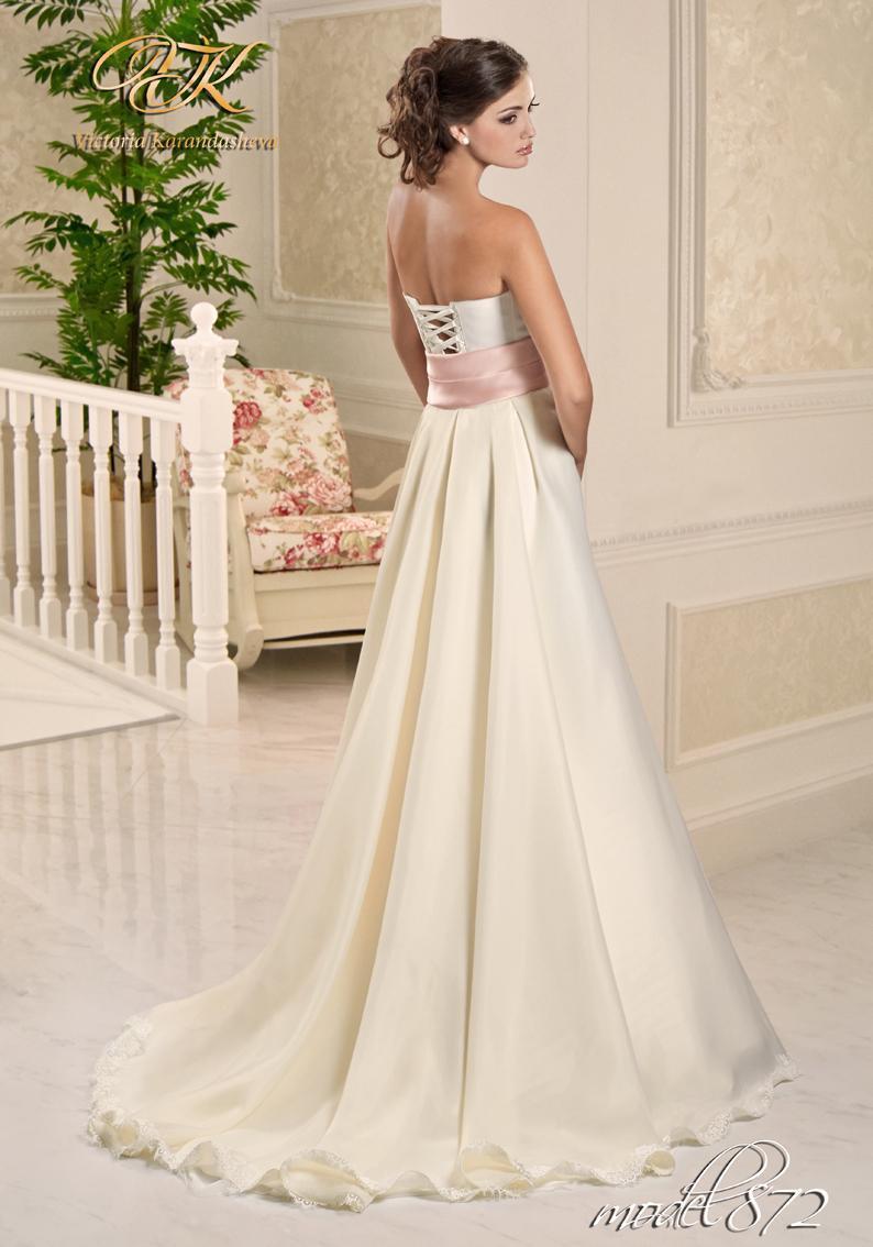 Свадебное платье Victoria Karandasheva 872