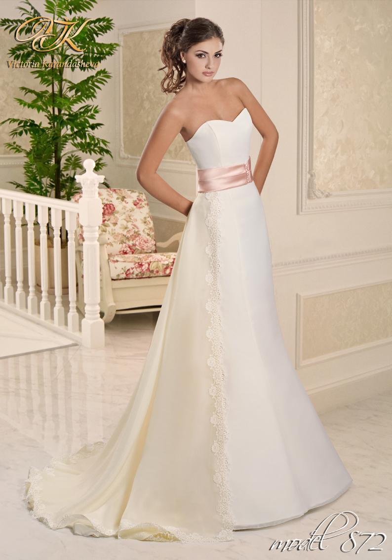Wedding Dress Victoria Karandasheva 872