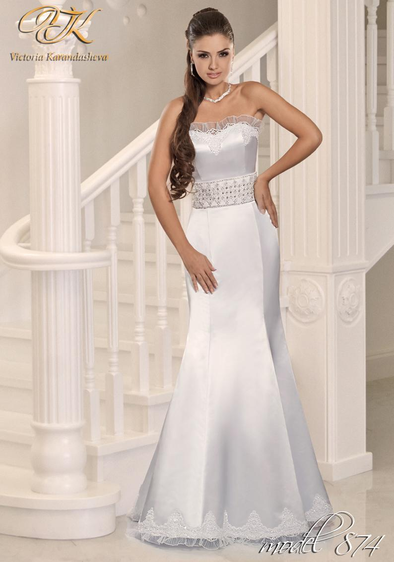 Wedding Dress Victoria Karandasheva 874