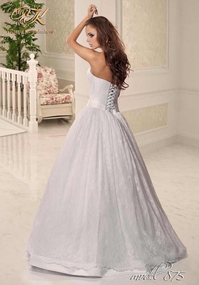Свадебное платье Victoria Karandasheva 875