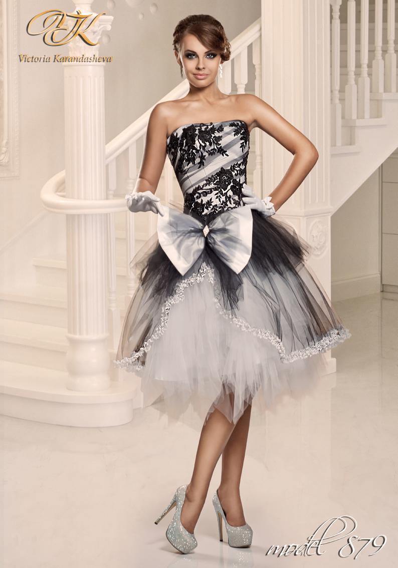 Свадебное платье Victoria Karandasheva 879