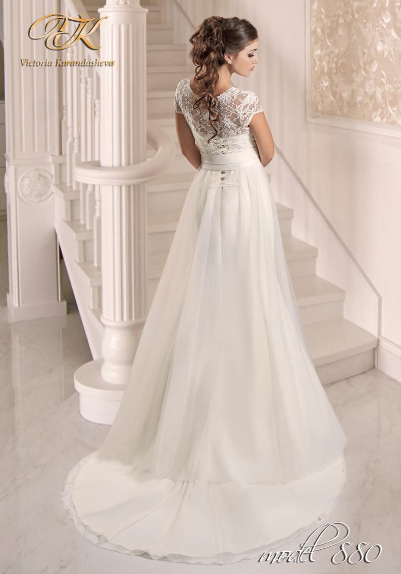Свадебное платье Victoria Karandasheva 880