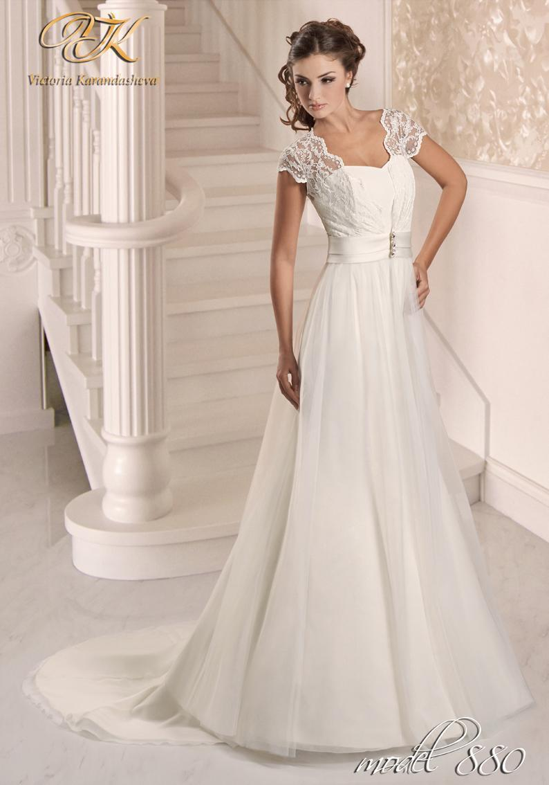 Wedding Dress Victoria Karandasheva 880