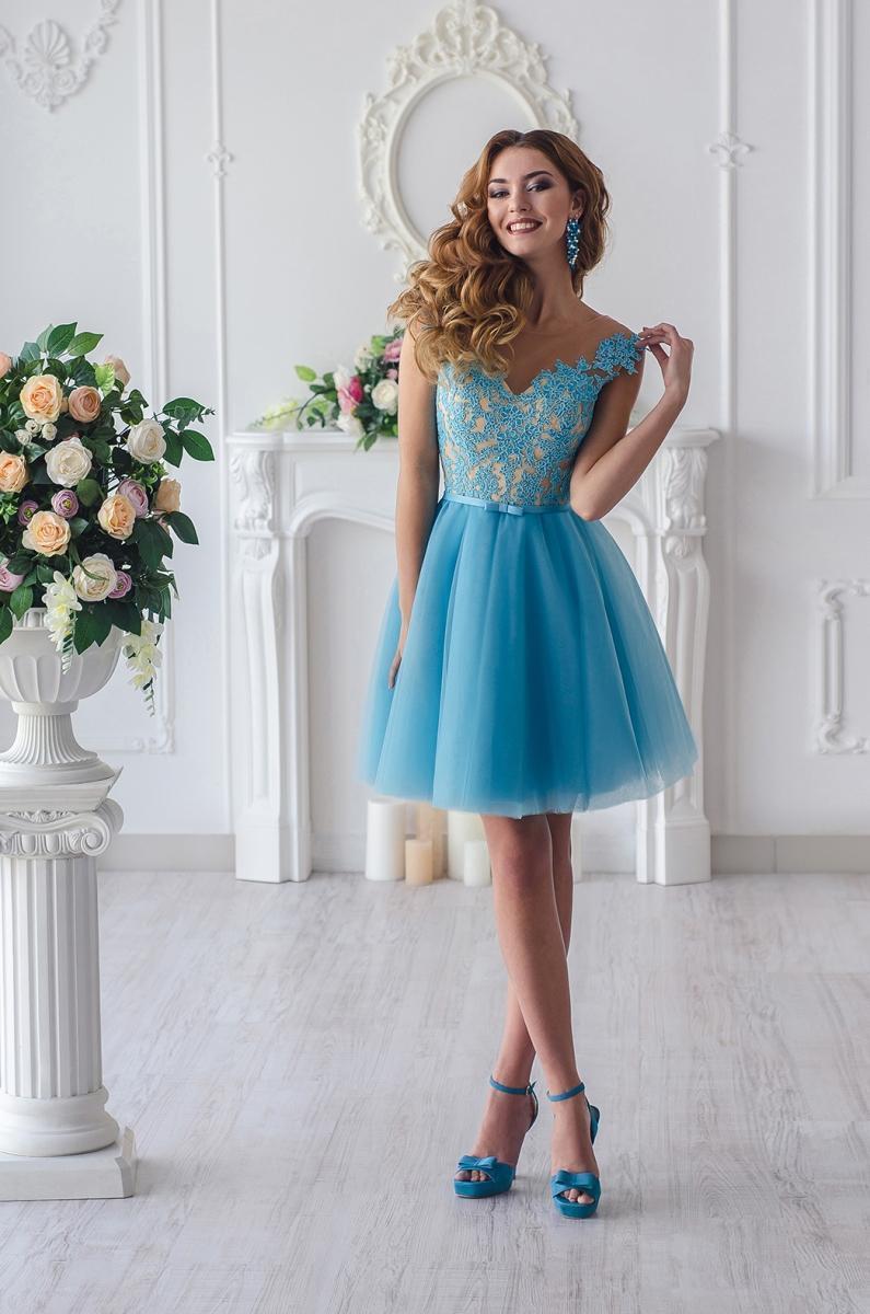 Suknia wieczorowa Dianelli 8v