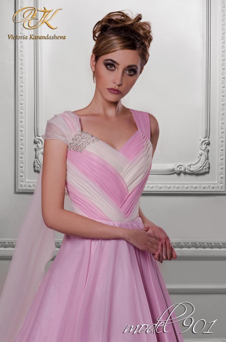 Вечернее платье Victoria Karandasheva 901