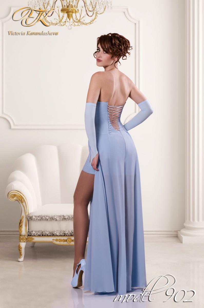 Вечернее платье Victoria Karandasheva 902