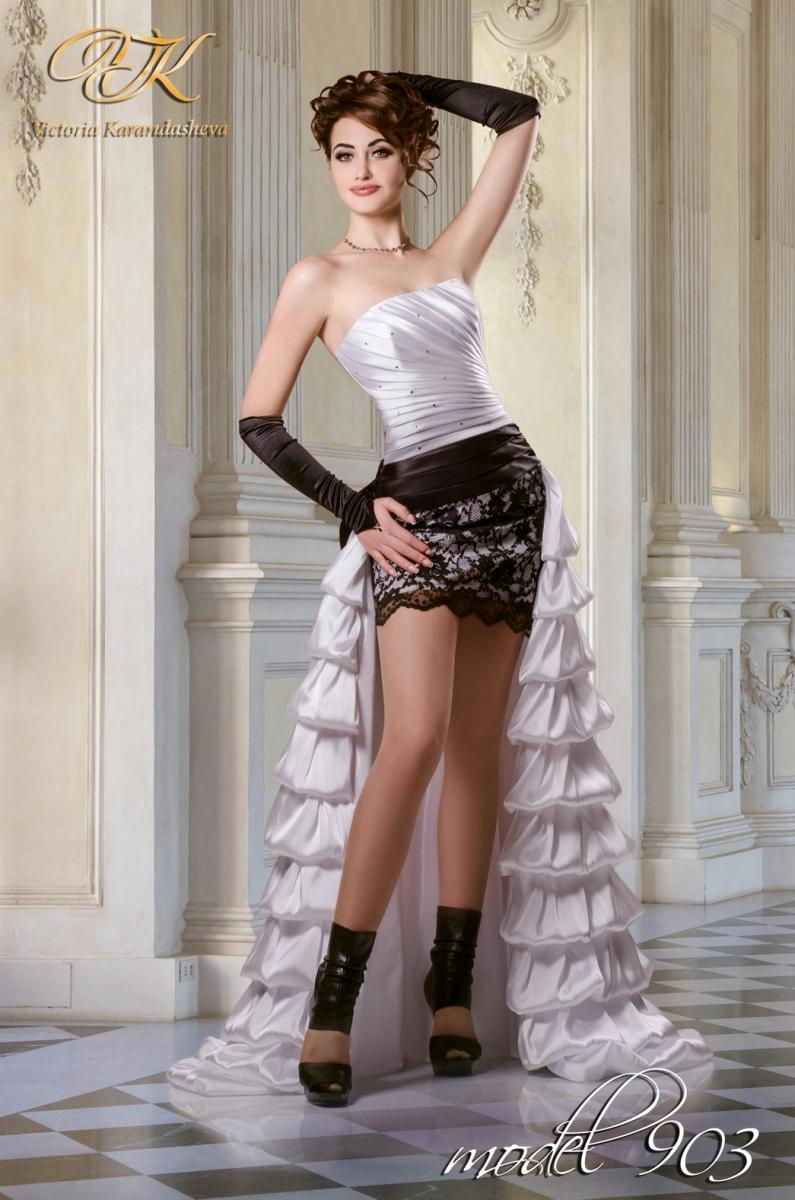 Evening Dress Victoria Karandasheva 903