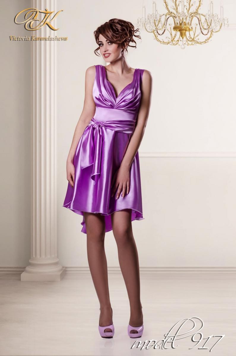 Вечернее платье Victoria Karandasheva 917