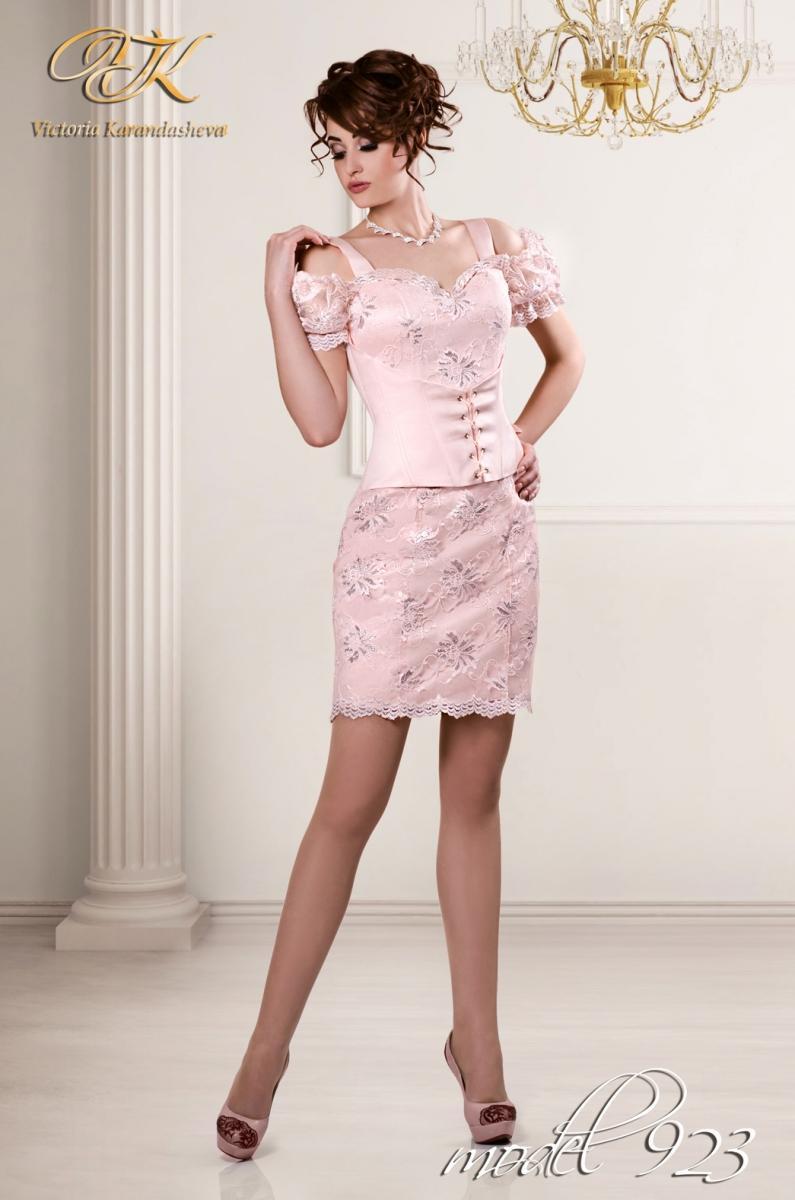 Вечернее платье Victoria Karandasheva 923