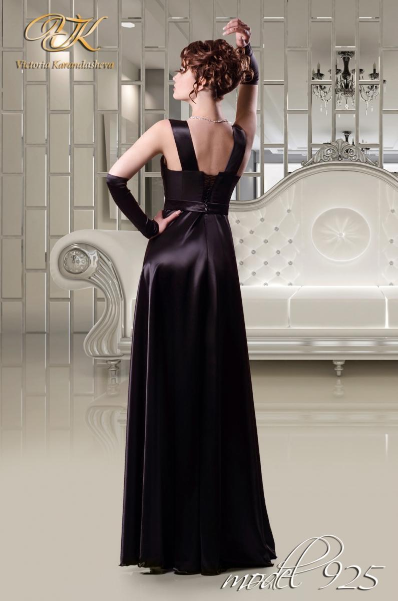 Вечернее платье Victoria Karandasheva 925