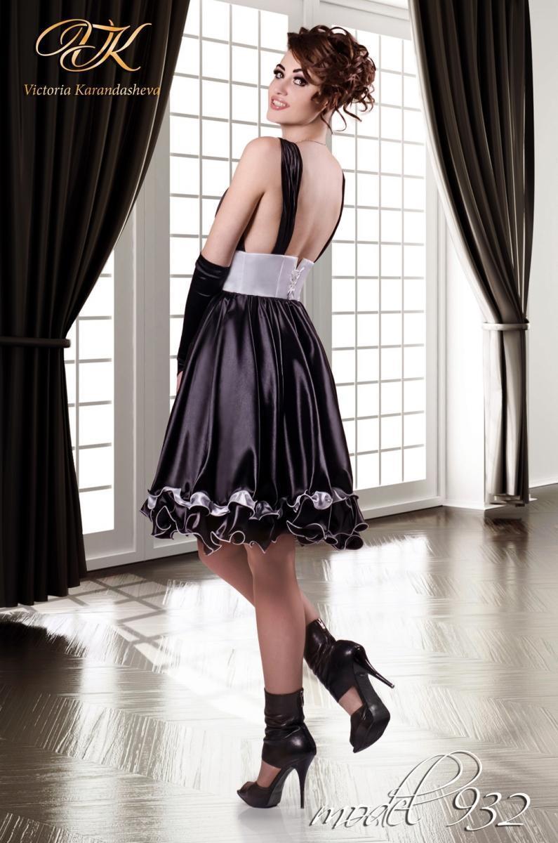 Вечернее платье Victoria Karandasheva 932