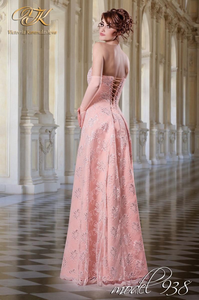 Вечернее платье Victoria Karandasheva 938