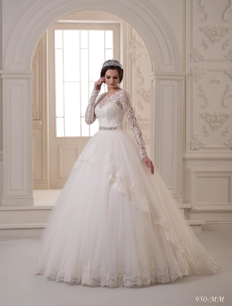 Весільня сукня Pentelei Dolce Vita 950-MM