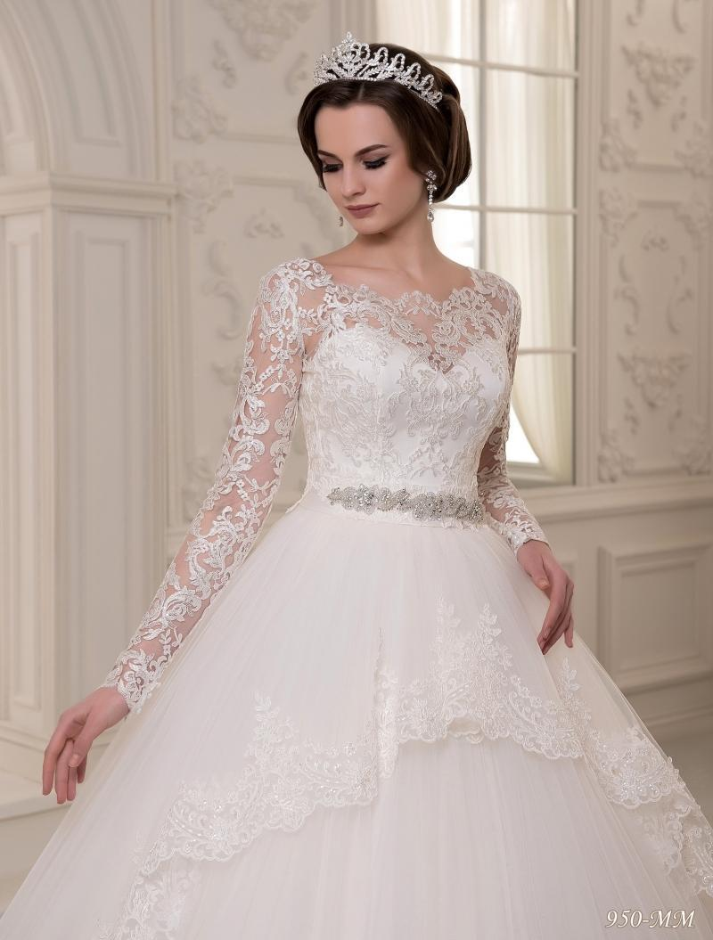 Свадебное платье Pentelei Dolce Vita 950-MM