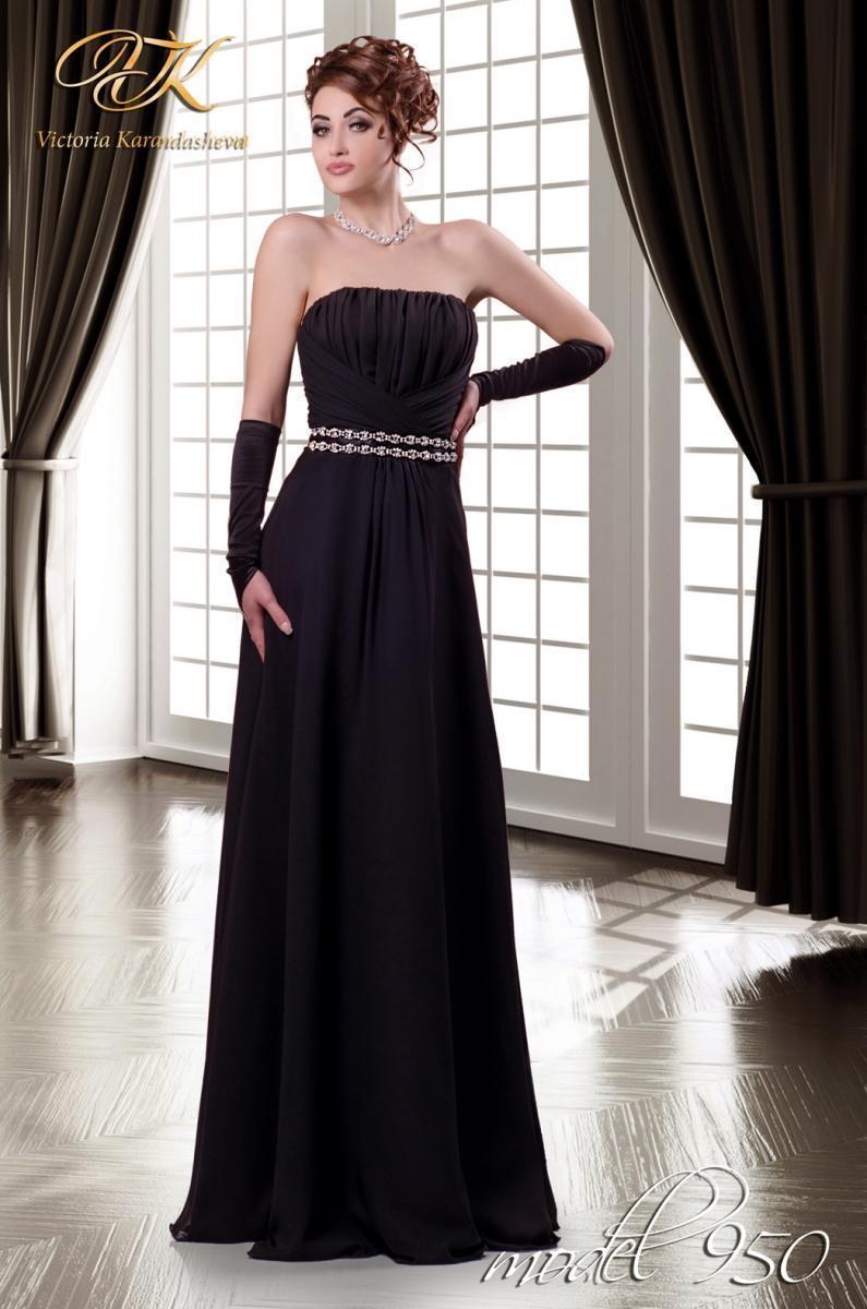 Вечернее платье Victoria Karandasheva 950