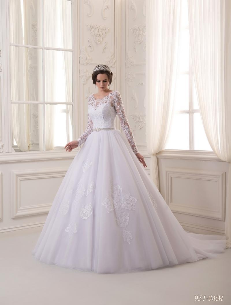 Весільня сукня Pentelei Dolce Vita 951-MM
