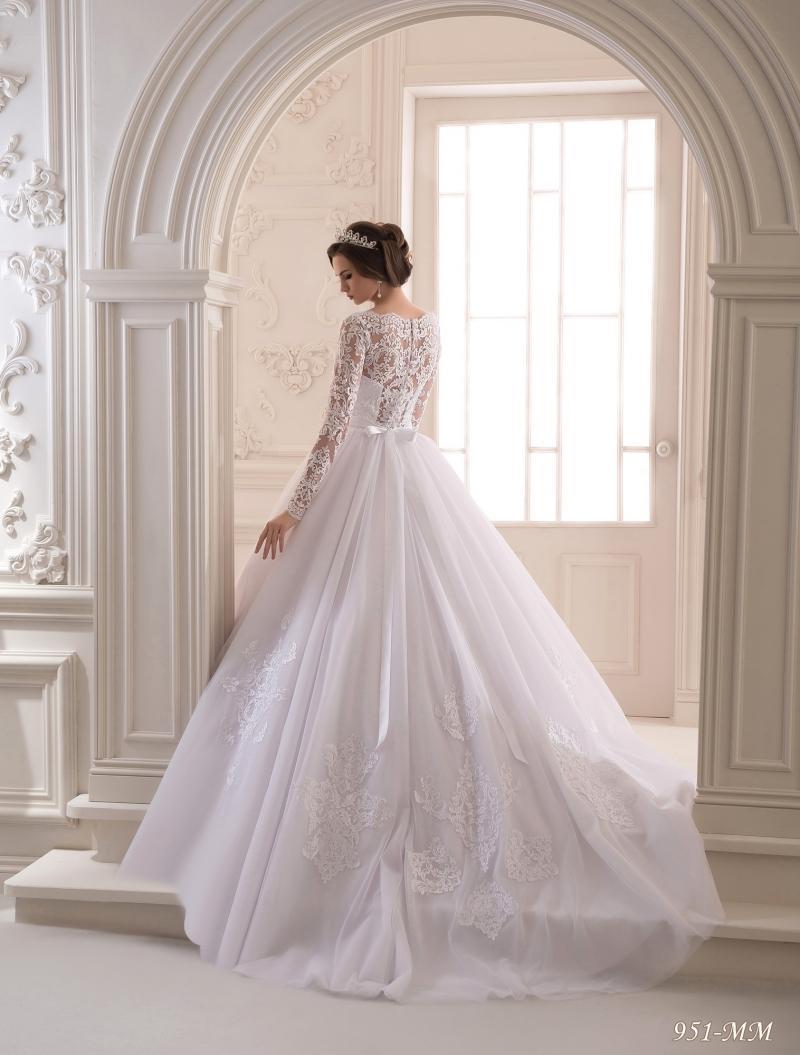 Свадебное платье Pentelei Dolce Vita 951-MM