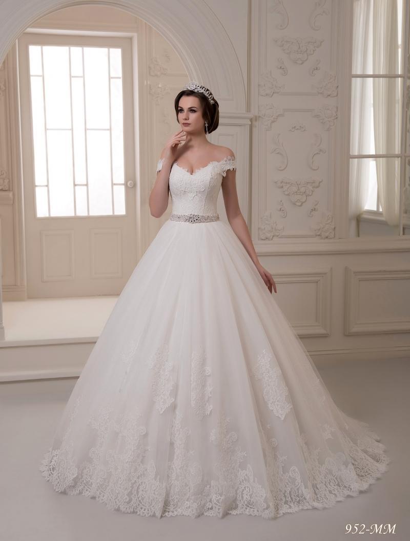 Suknia ślubna Pentelei Dolce Vita 952-MM