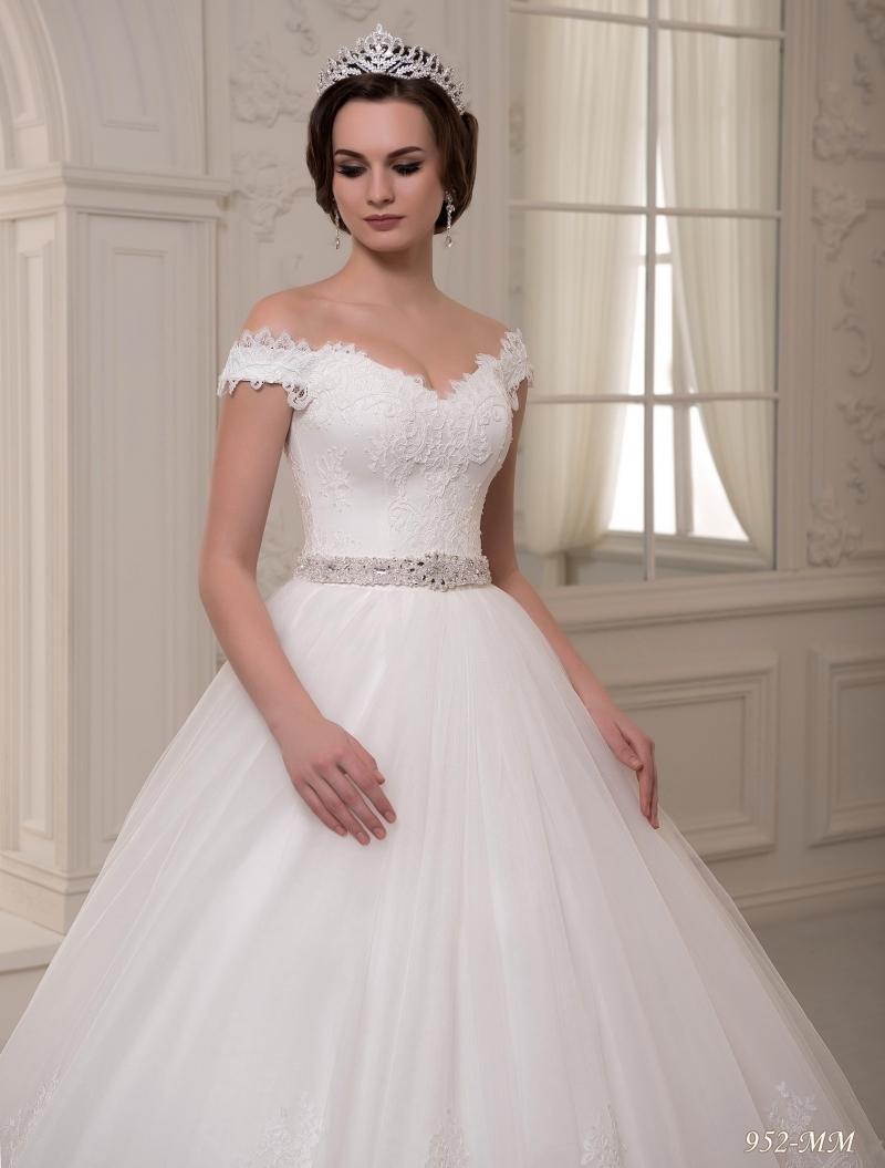 Свадебное платье Pentelei Dolce Vita 952-MM