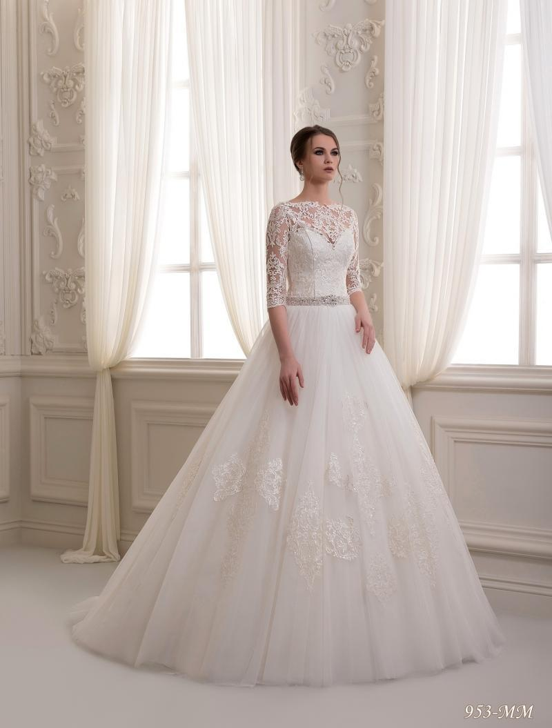 Свадебное платье Pentelei Dolce Vita 953-MM