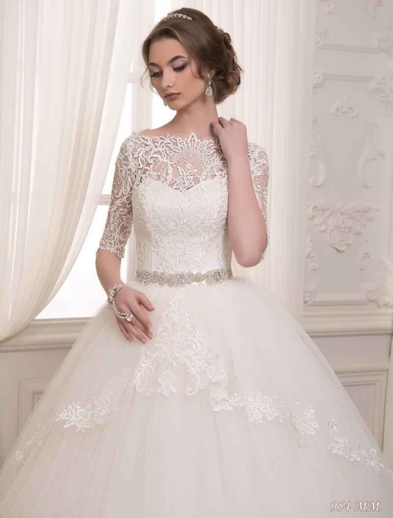 Suknia ślubna Pentelei Dolce Vita 954-MM