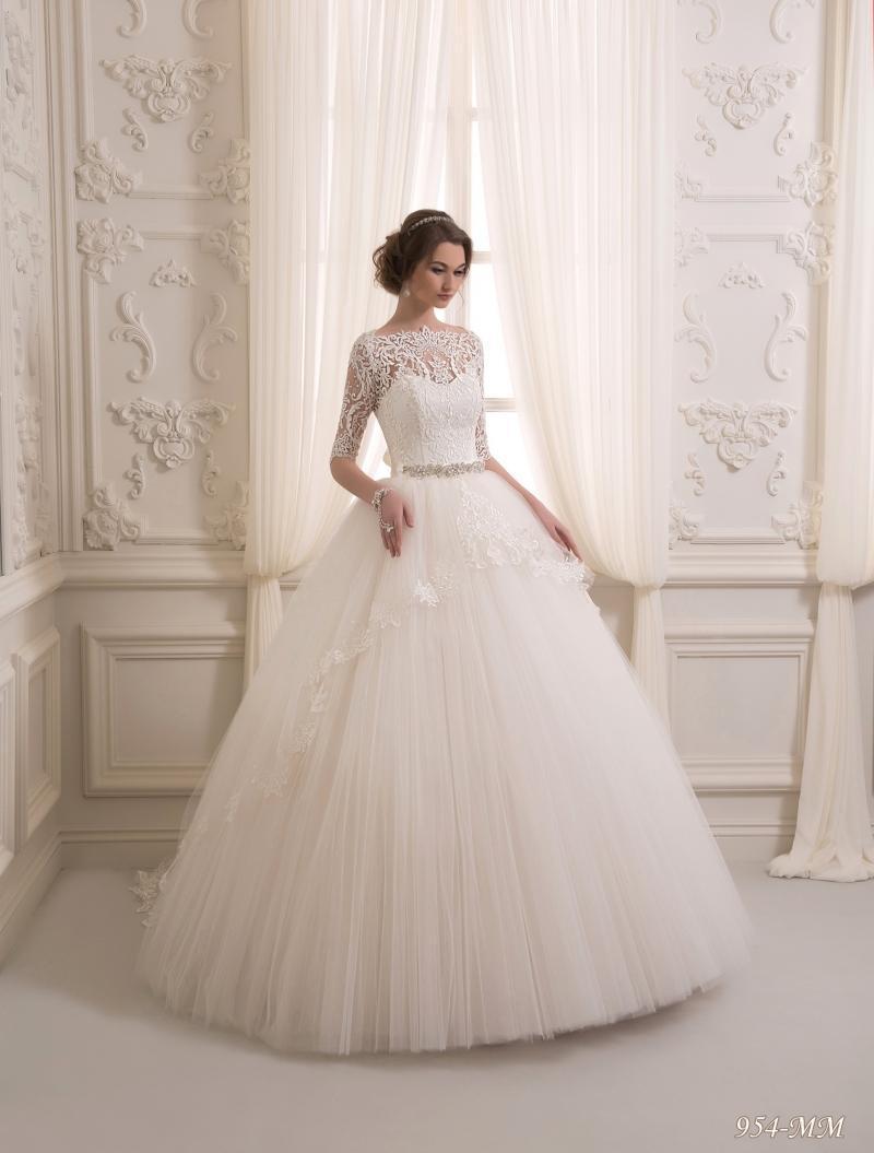 Свадебное платье Pentelei Dolce Vita 954-MM