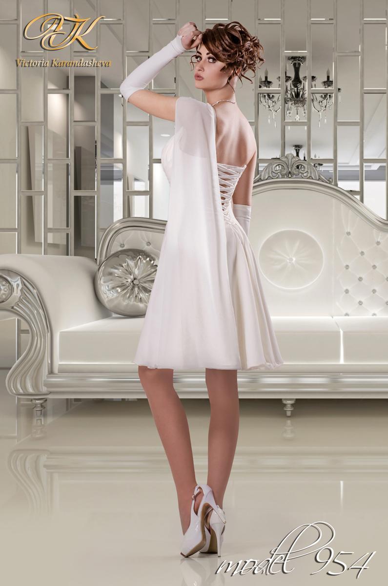 Вечернее платье Victoria Karandasheva 954