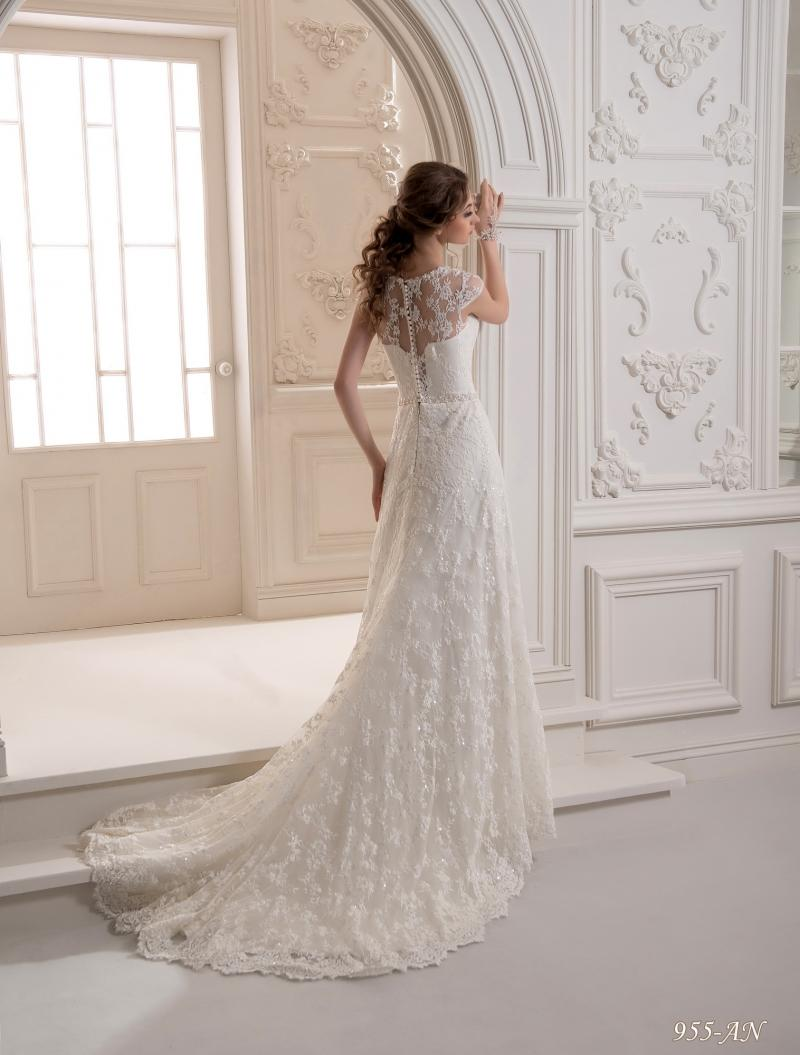 Wedding Dress Pentelei Dolce Vita 955-AN