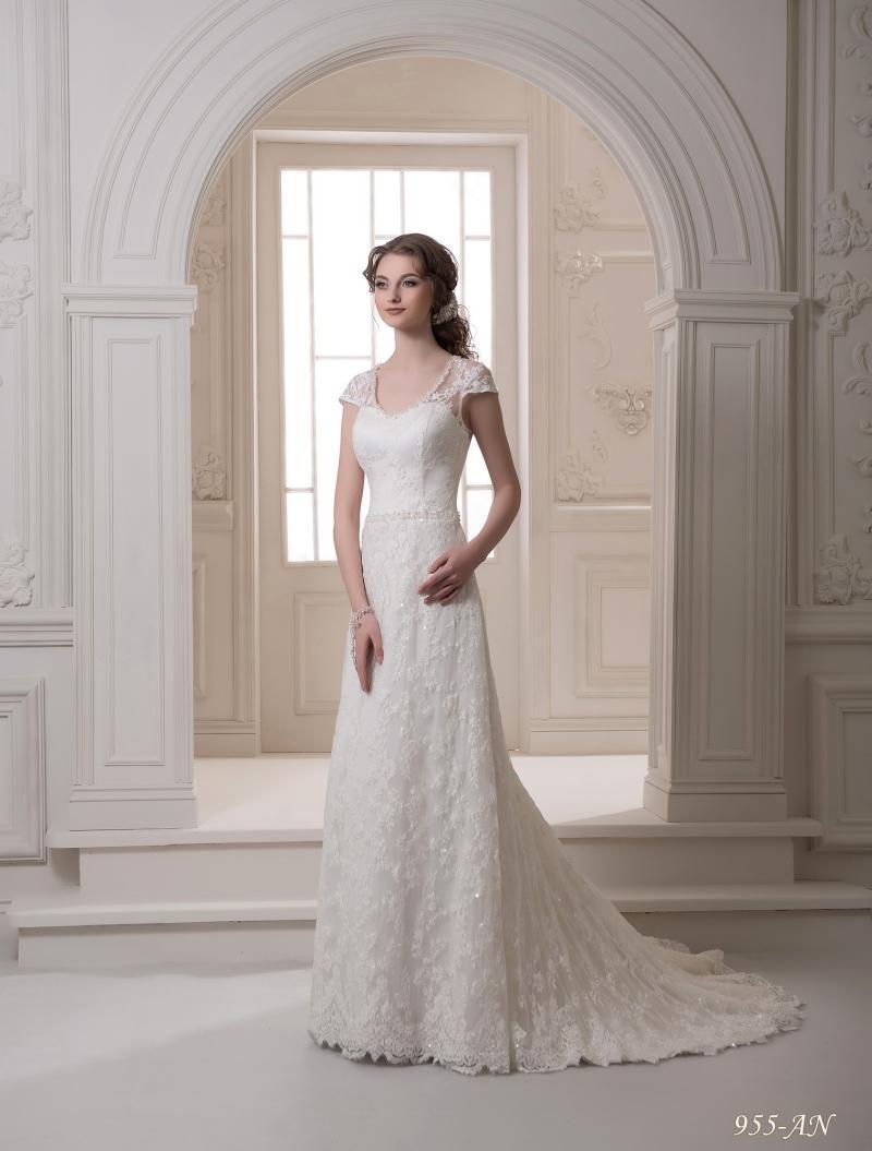 Свадебное платье Pentelei Dolce Vita 955-AN