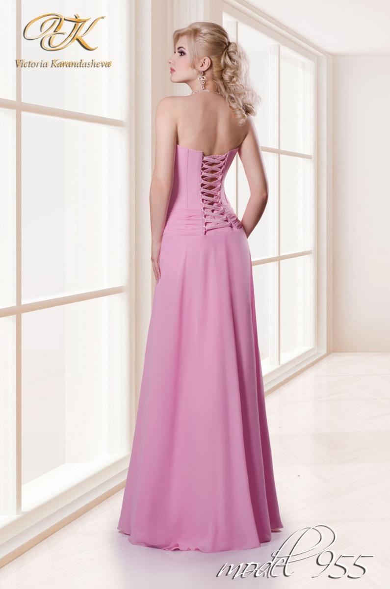 Вечернее платье Victoria Karandasheva 955