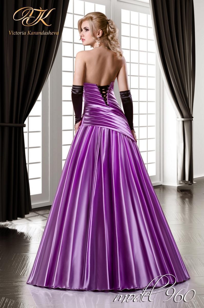Вечернее платье Victoria Karandasheva 960