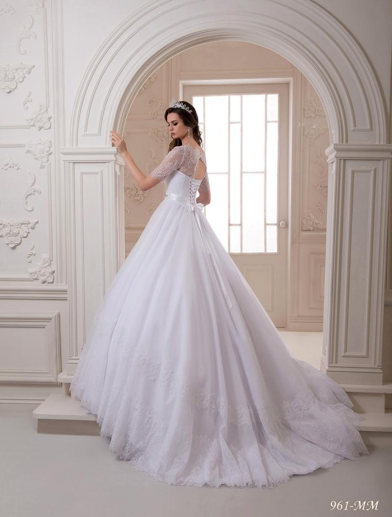 Suknia ślubna Pentelei Dolce Vita 961-MM