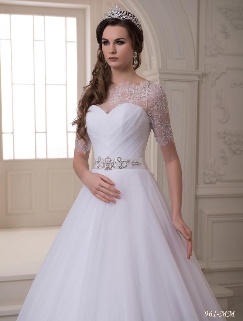 Свадебное платье Pentelei Dolce Vita 961-MM