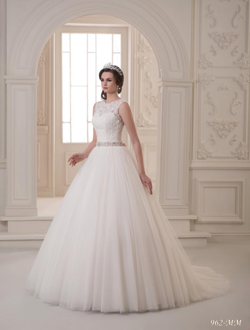 Suknia ślubna Pentelei Dolce Vita 962-MM