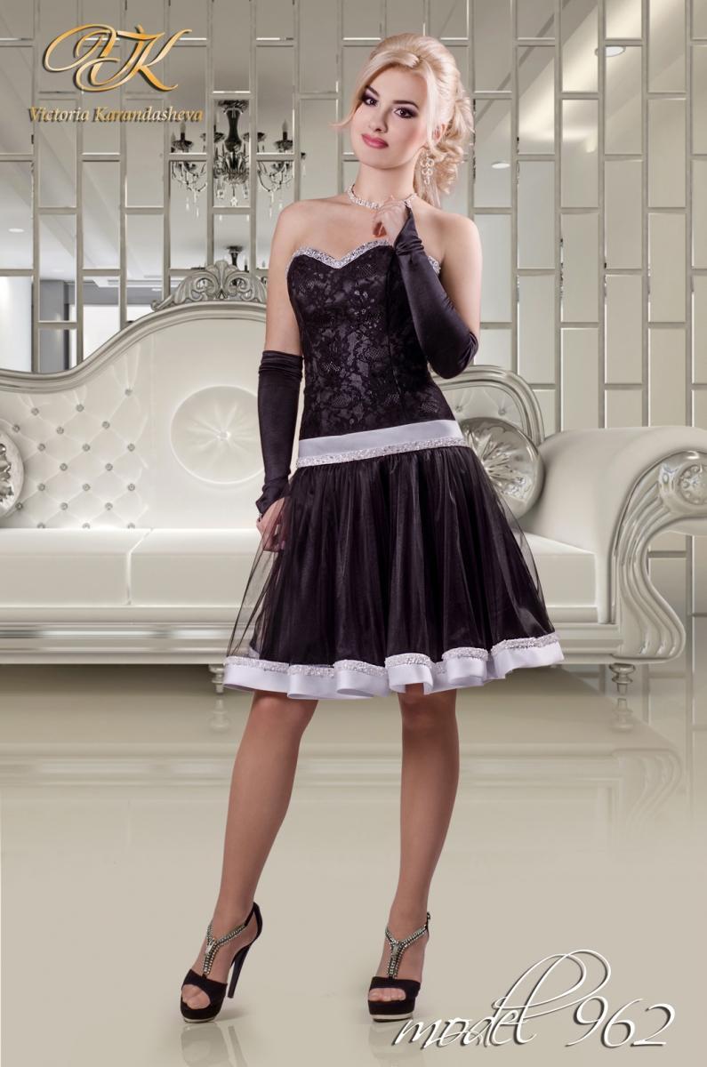 Вечернее платье Victoria Karandasheva 962