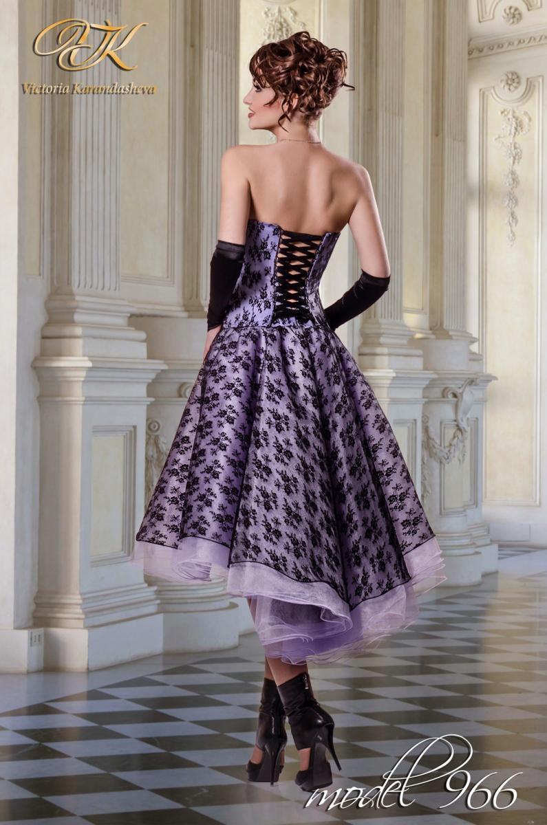 Вечернее платье Victoria Karandasheva 966