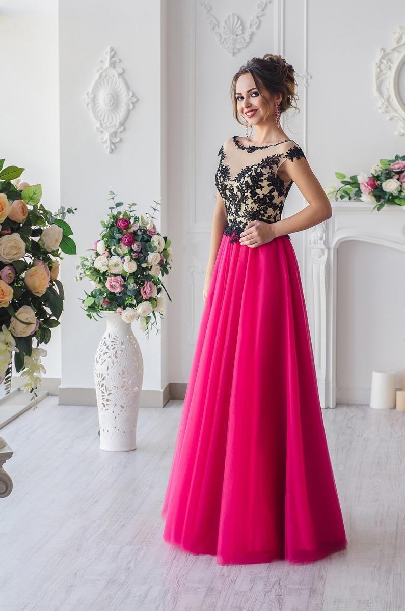 Suknia wieczorowa Dianelli 9v