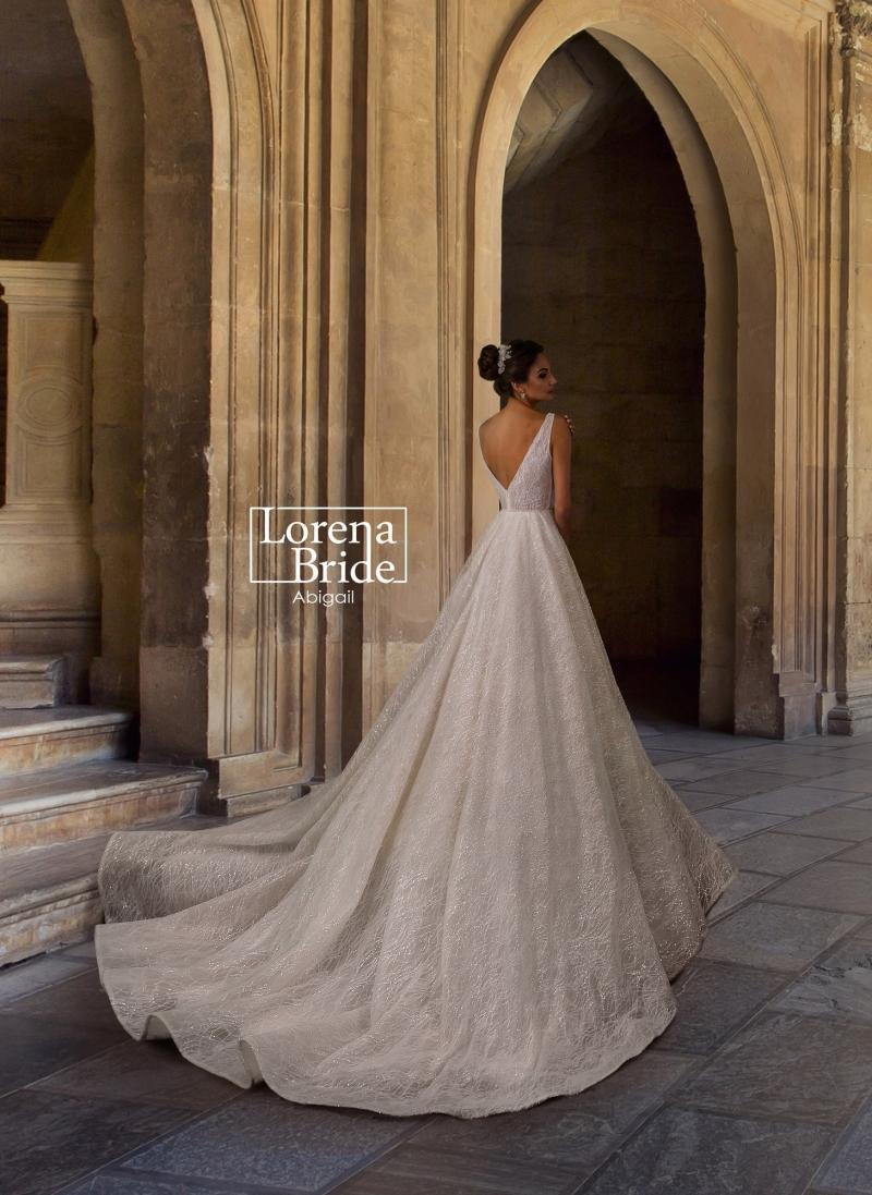 Свадебное платье Lorena Bride Abigail