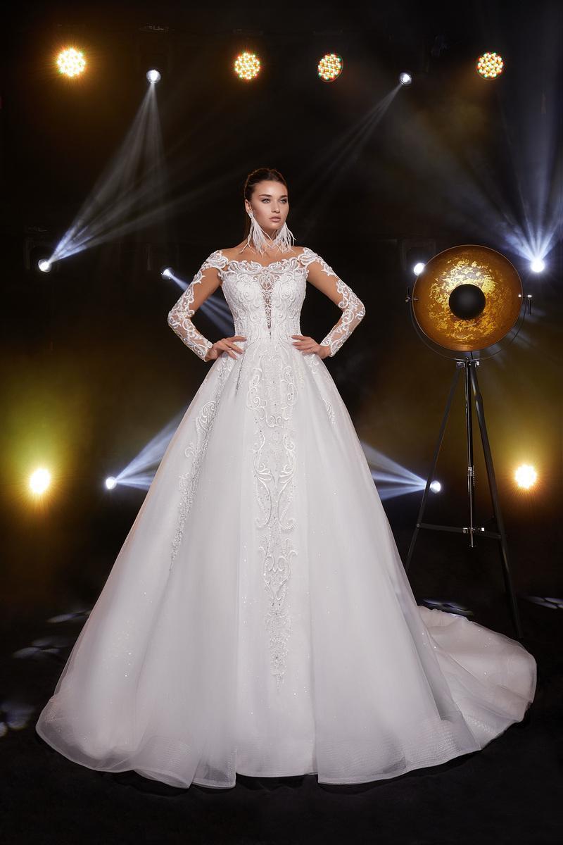 Свадебное платье Katy Corso Adelis