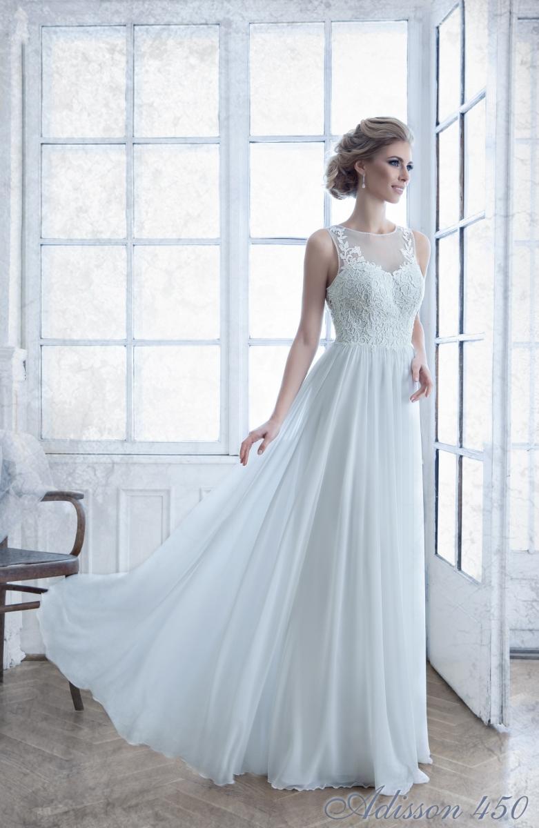Svatební šaty Viva Deluxe Adisson