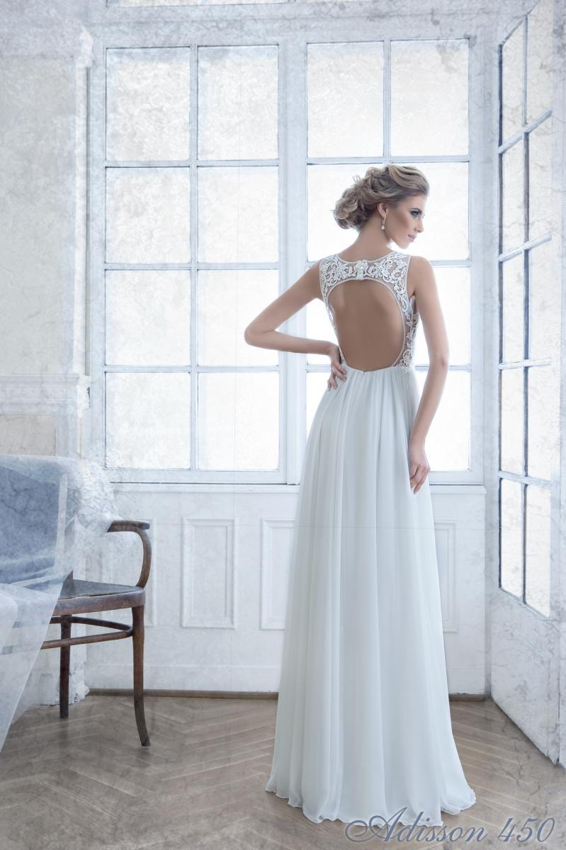 Свадебное платье Viva Deluxe Adisson