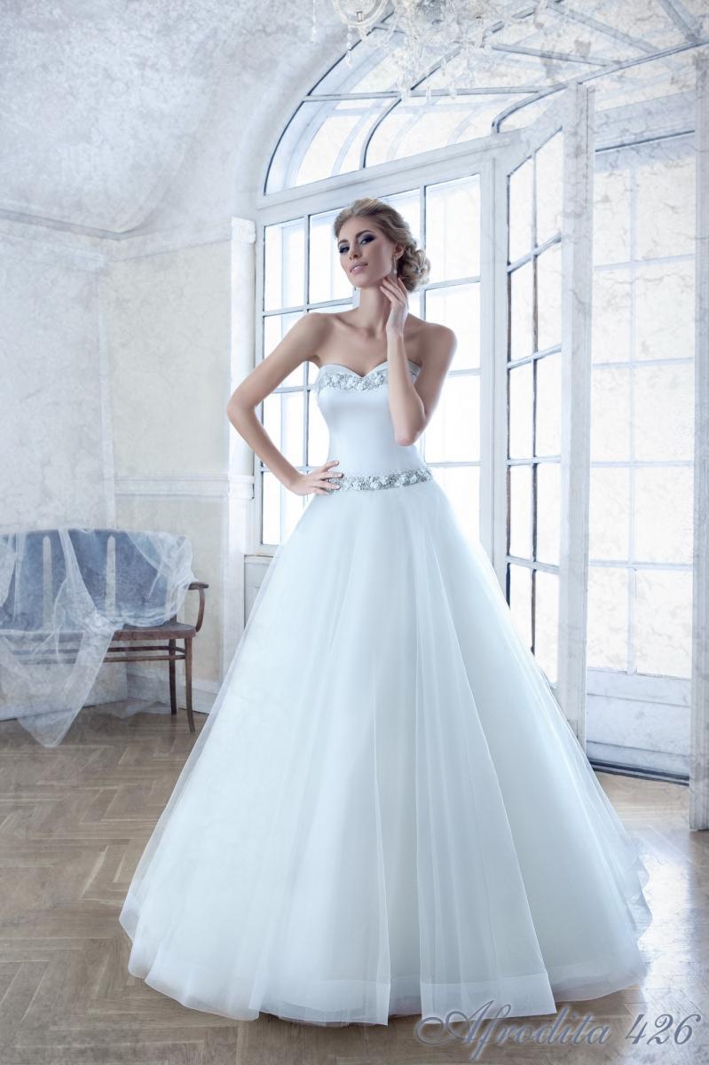 Свадебное платье Viva Deluxe Afrodita