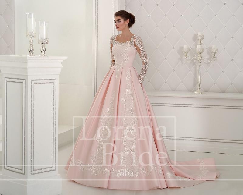 Svatební šaty Lorena Bride Alba