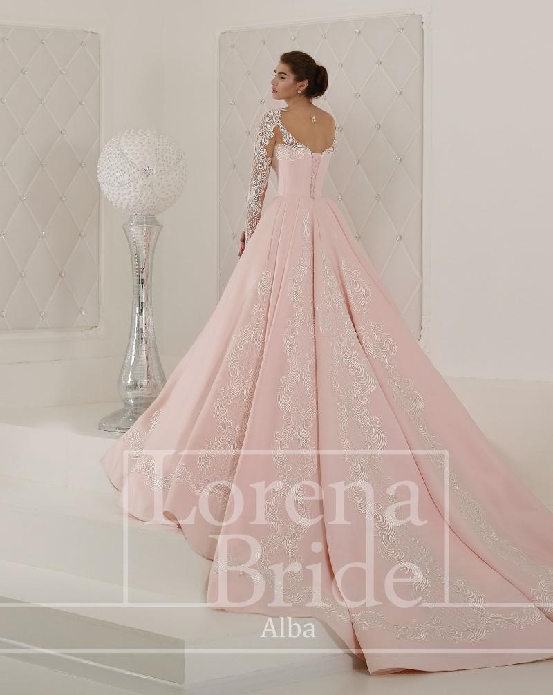 Свадебное платье Lorena Bride Alba