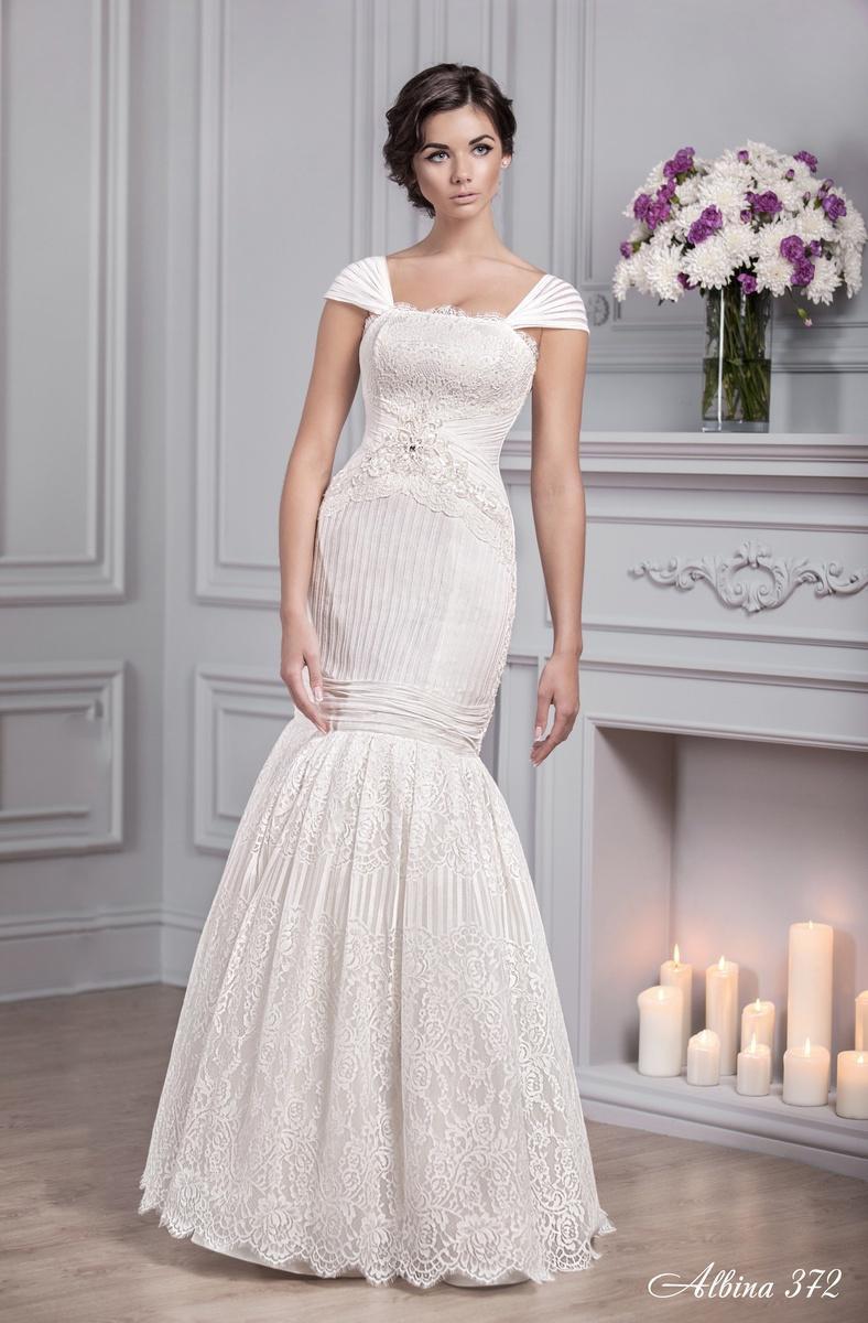 Свадебное платье Viva Deluxe Albina