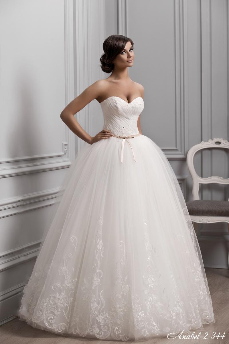 Свадебное платье Viva Deluxe Anabel-2