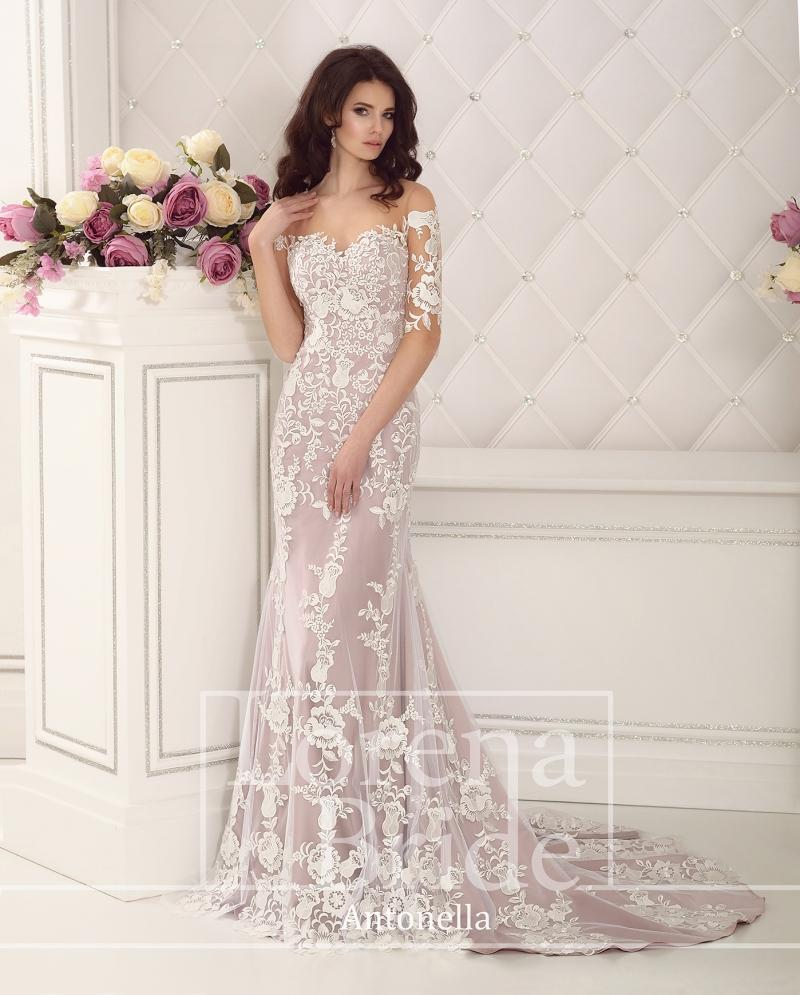 Свадебное платье Lorena Bride Antonella