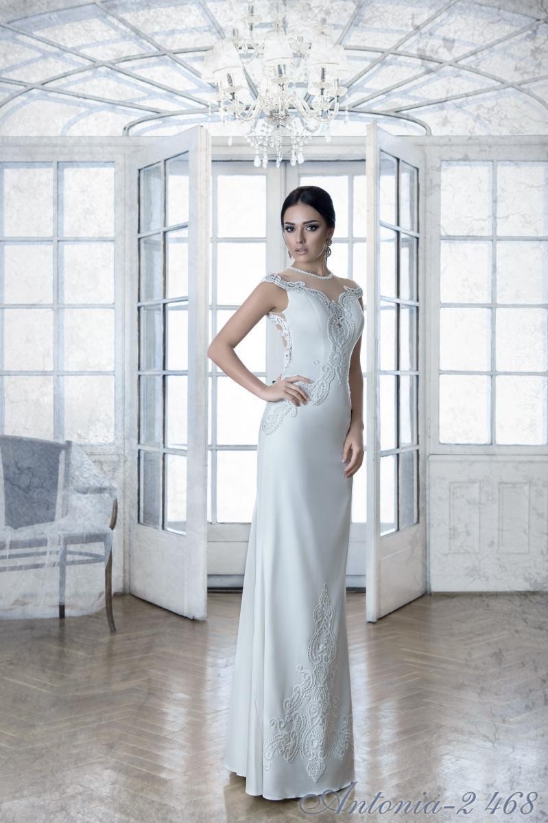 Svatební šaty Viva Deluxe Antonia-2